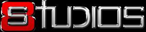 We Are 8 Studios Logo