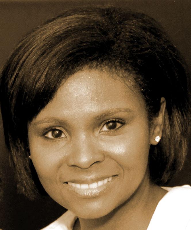 Phyllis Jackson Head Shot